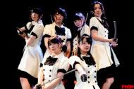アリスインアリス 8人組アクトアイドルが過去最長シングルをリリース