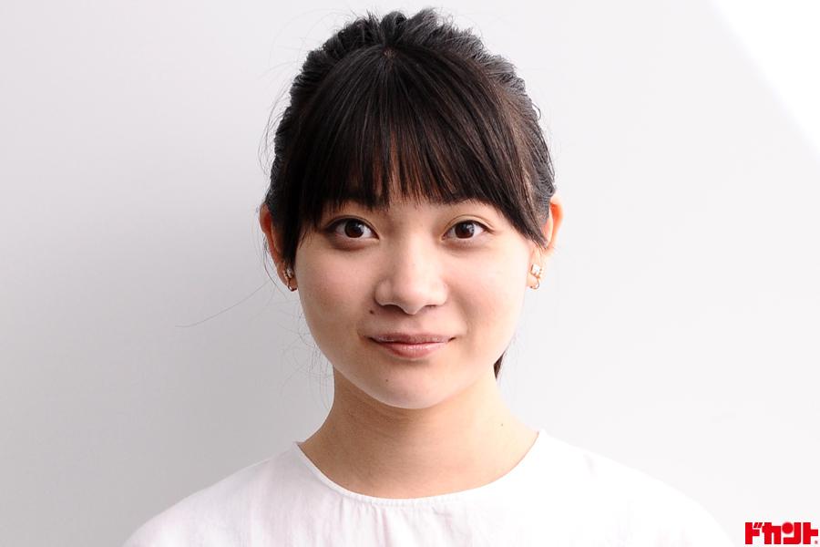 """三浦透子 撮影時は高校生!""""青春追っかけ""""映画に出演"""