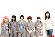 ゆるめるモ! 注目の6人組ガールズグループが映画初主演