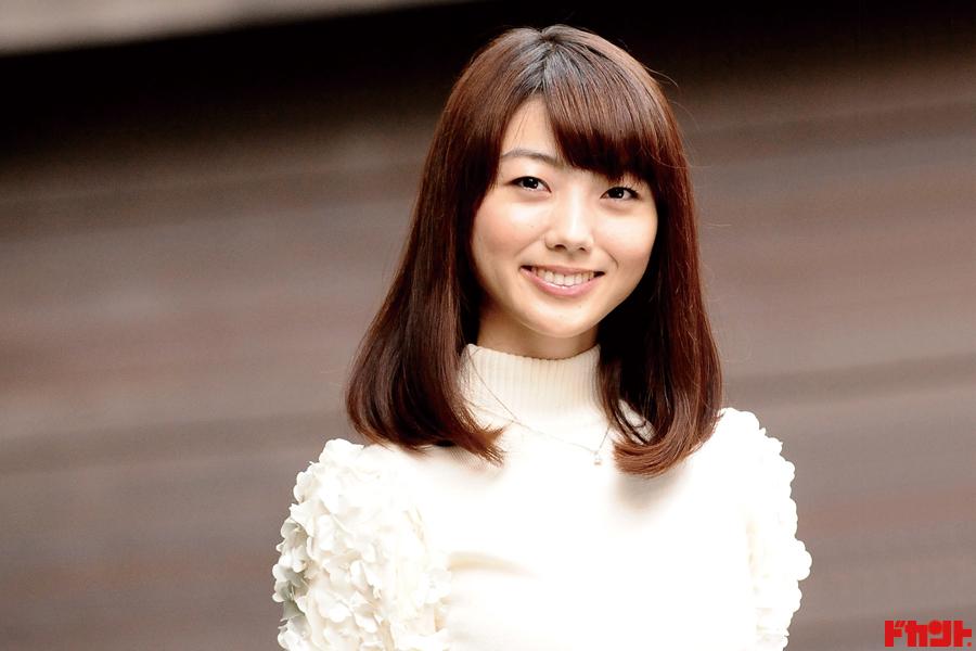 若井久美子 劇中で披露する美しい歌声も必聴!音大卒女優がヒロイン役を務めた映画公開