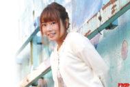 山脇千文美プロ 「暴走コスモ系フェアリー」麻雀最強戦ガールズ2015東日本イメージガール