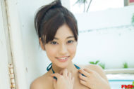 大澤玲美 人気モデルで「日テレジェニック2015」に選出イメージ最新作では大人カワイイ七変化を披露!!