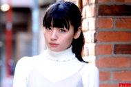 竹本茉莉 女子大生グラドルどきどきの1stイメージ