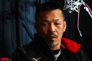 """辰吉丈一郎 40歳を越えた今でも世界チャンピオンを目指しボクシング一筋!自分に""""途中下車""""を許さない「辰吉イズム」に迫る!!"""
