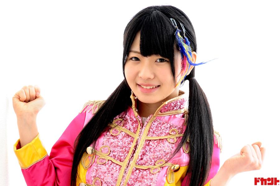 窪田美沙 仮面女子の元気娘みーしゃんがグラビア