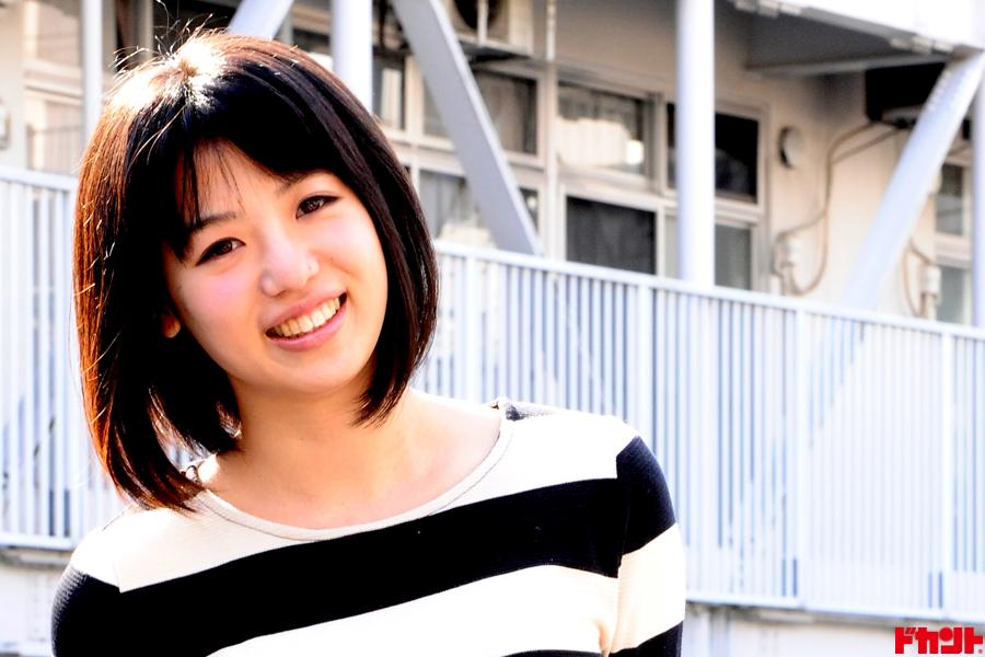 高田千尋 女性お笑い芸人がガチDVDで魅せる