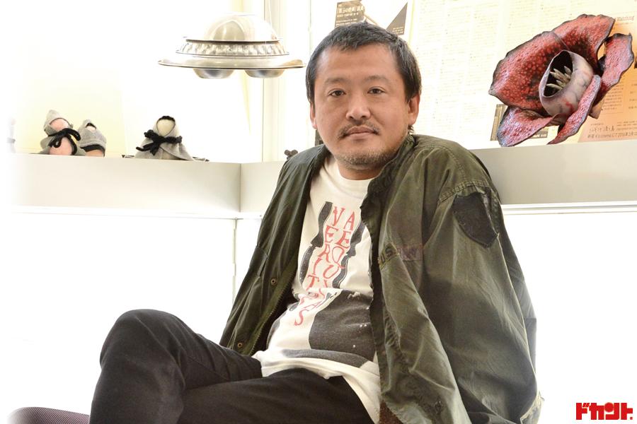 川瀬陽太「華魂」第2弾の劇中劇に主演!日本映画界に欠かせない名バイプレイヤーの仕事観とは