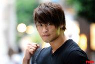 飯伏幸太 米興行WWE参戦も話題に!「1人でもファンが増えるよう」プロレスと向き合う大人気レスラーが初主演映画に込めた想いとは