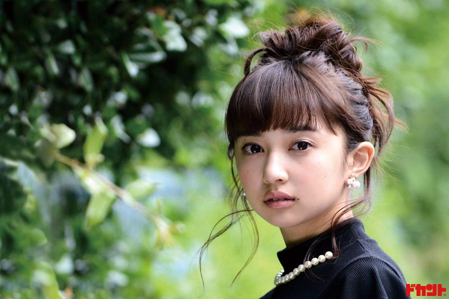 小宮有紗 映画公開が続く人気女優が最新作でイメージを覆すような役柄に挑んだ!