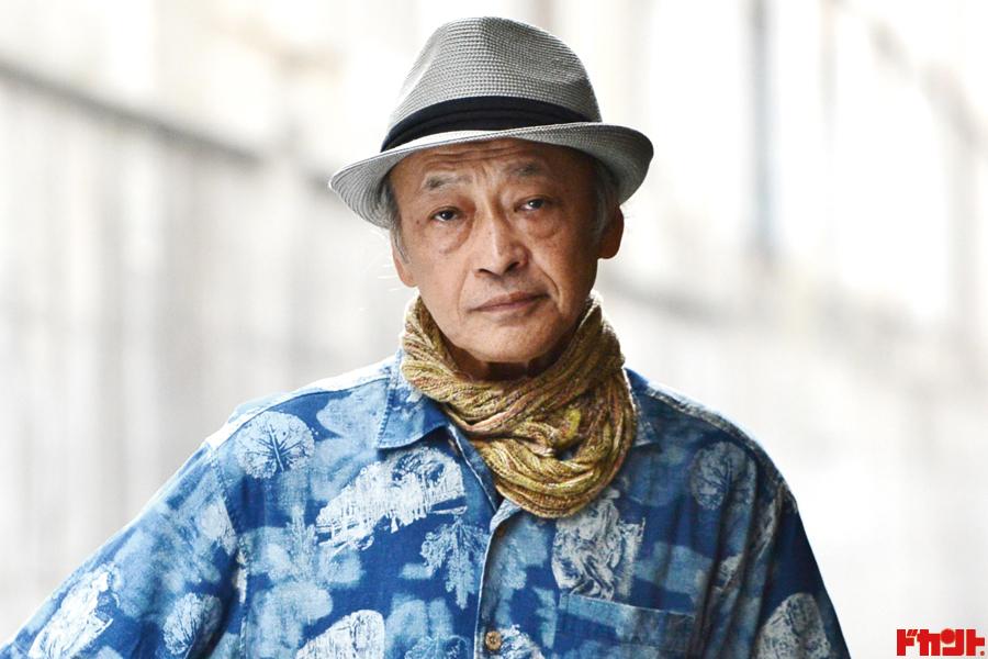 佐野和宏 がんで声帯を失うも復活を遂げた俳優&監督の表現者としての想い…