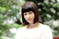 櫻木百 ゆるめるモ!卒業後初の主演映画公開
