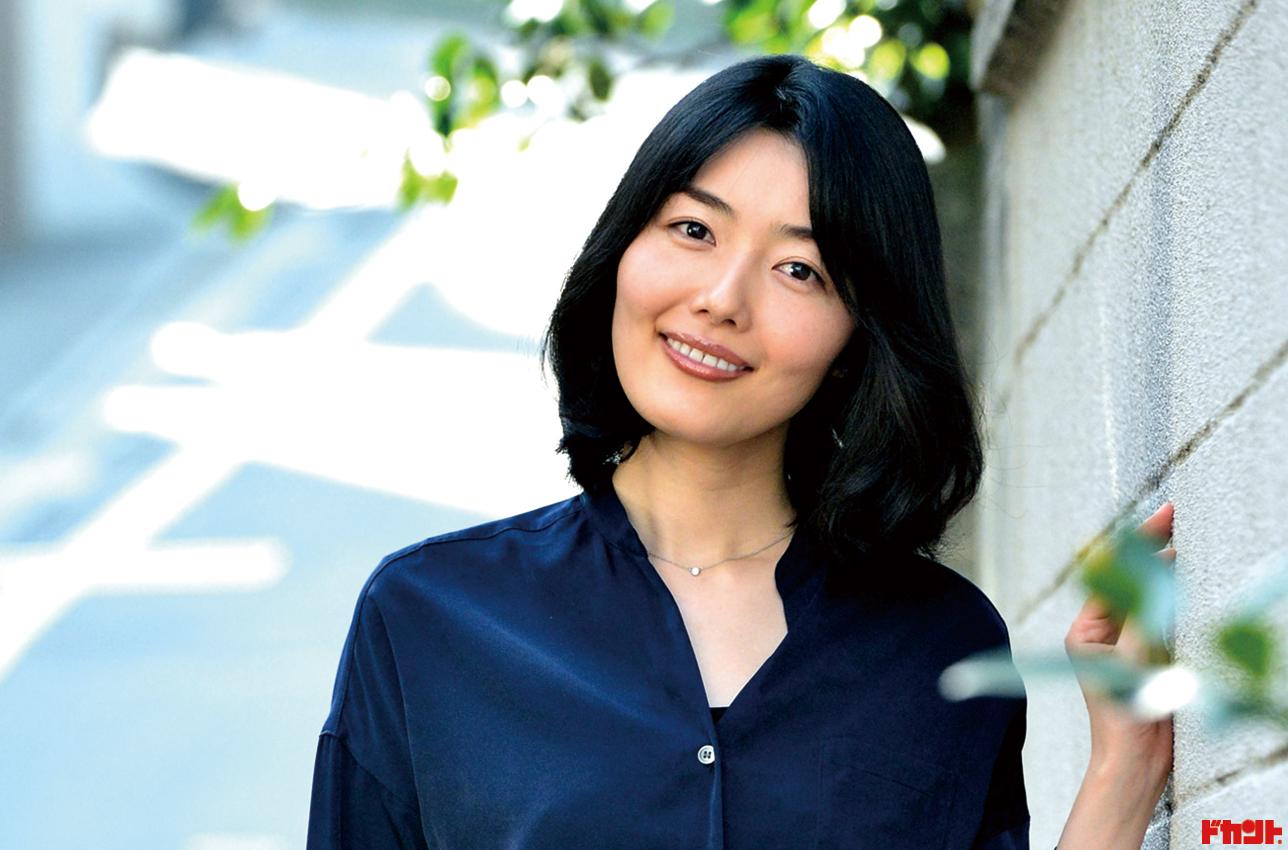 派谷恵美 実際に起こった殺人事件をモチーフに描いた舞台劇の映像化に妻役で出演