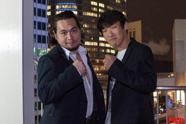 """松江哲明&大家健 """"文化系プロレス""""DDTを追いかけたドキュメンタリー第2弾で描かれたのは…"""