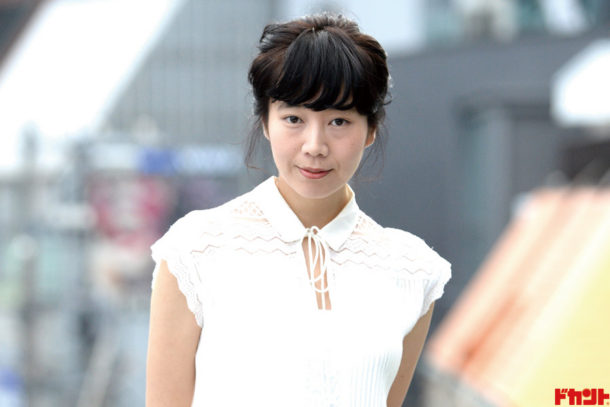 澁谷麻美 「プロレス×恋愛」が題材の映画でヒロイン