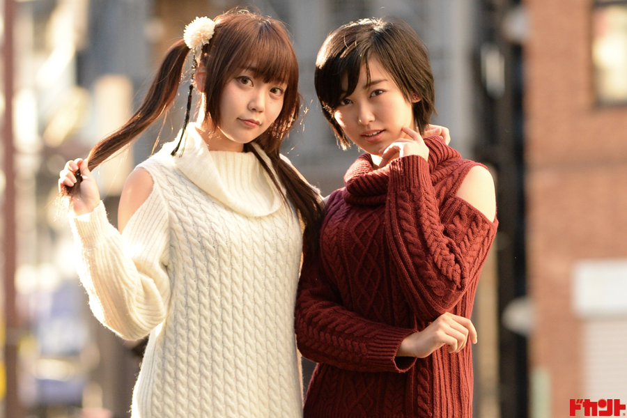 奏さやか&咲村良子 5人組アイドルグループがアルバムリリース