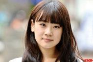 """菅井美沙 戦国グラビア界の""""超新星""""華麗にデビュー"""