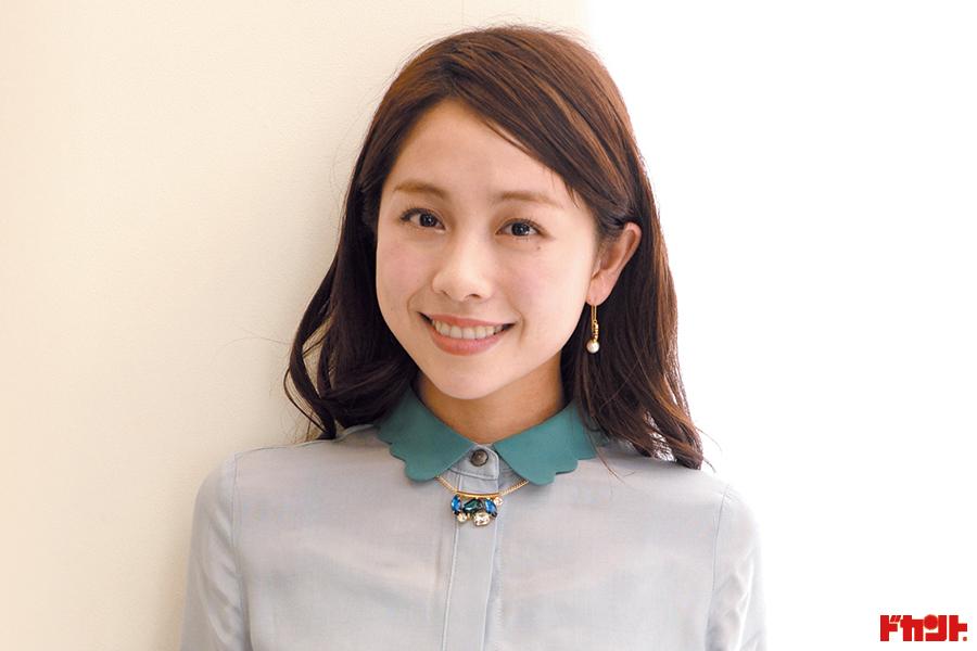 鈴木あきえ 「王様のブランチ」人気リポーターがまた会いたい人になるコツを伝授する!!