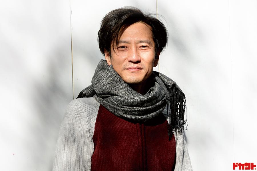 津田寛治 連ドラ初主演作「食の軍師」など日本映画&ドラマ界に欠かせないベテラン俳優の出会いで手にした仕事観は