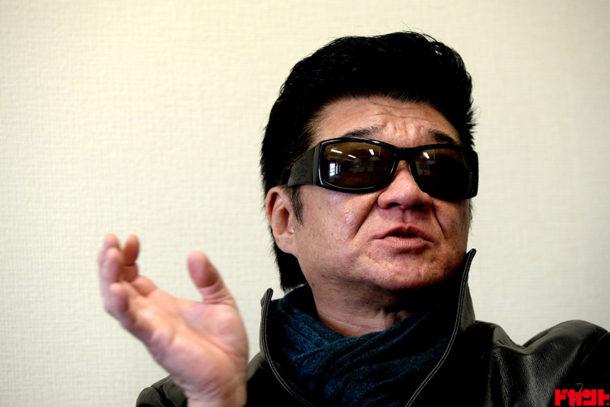 【人生相談 連載第3回】芸能界最強のVシネマ帝王である俳優の小沢仁志氏が時に優しく、時に厳しく歯切れよく人生指南!