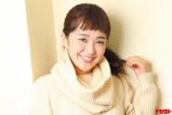 """鈴木彩夏プロ 育児専念を考えるもファンからの待望を受けて復帰した""""ママ雀士""""が掲げる目標は"""