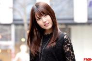 五十嵐令子 デジタル写真集『magnetic G』に登場!!