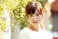"""河村美咲 バラエティで注目""""はんなり""""美女の新作"""
