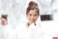 安枝瞳 グラビア卒業記念の3rd写真集を発売!!