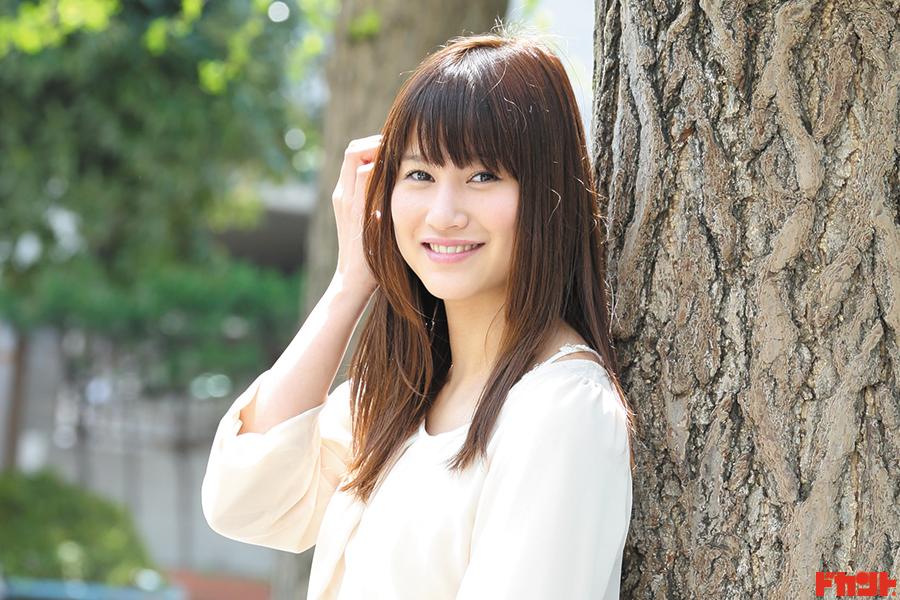 与那城葵プロ タイトル獲得でプロとしての実績を作りたいと張り切る愛知・名古屋が拠点の元モデル!