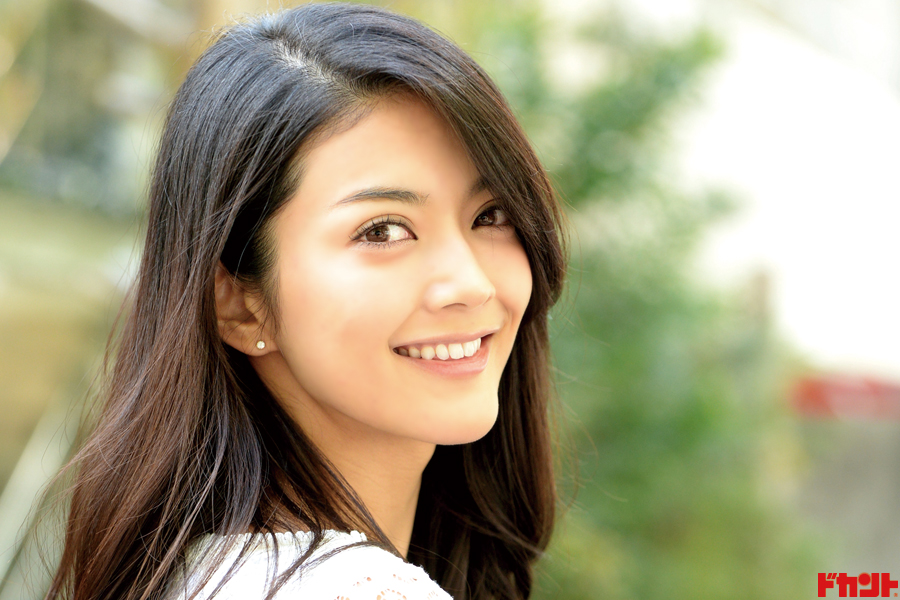 田中道子 モデル系女優が美しすぎる鑑識に!?