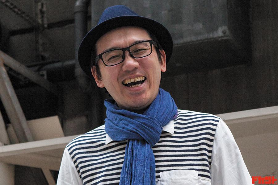 石井公二さん 撮影した写真は4000枚以上!作品制作やメディア出演で魅力を広める片手袋研究家