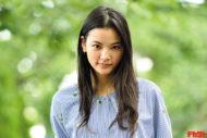 織田梨沙 初出演作『秘密 THE TOP SECRET』で大注目の新進女優が長編映画2作目にして初主演を飾る