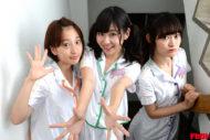 ドカント17年8月号先出し情報 179号 vol.5 minan&hime&risano(lyrical school)