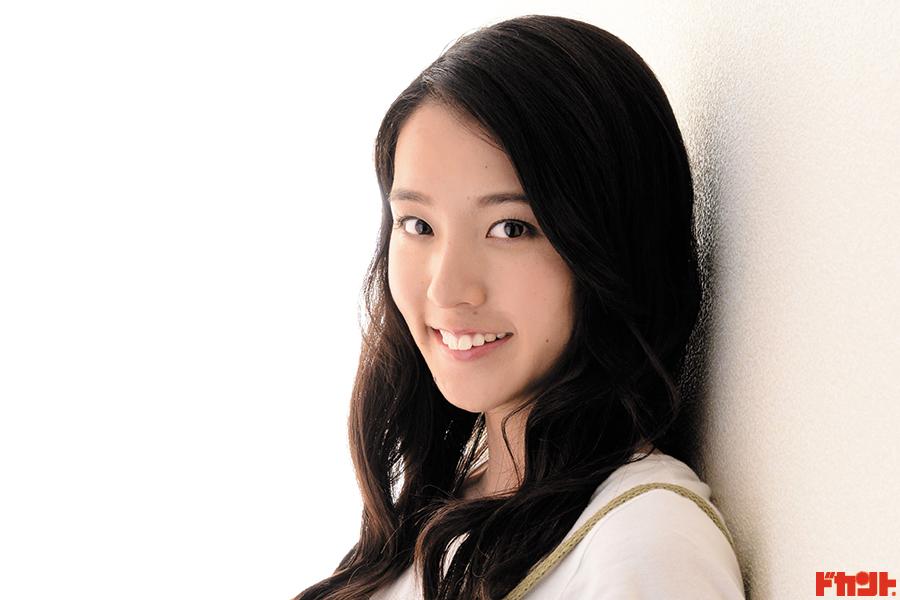宮原華音 特撮ムービーでベストアクション賞を獲得した若手注目女優が「BLOOD」シリーズ最新作に出演