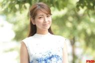 """殿倉恵未 """"お殿ちゃん""""新作イメージをリリース"""