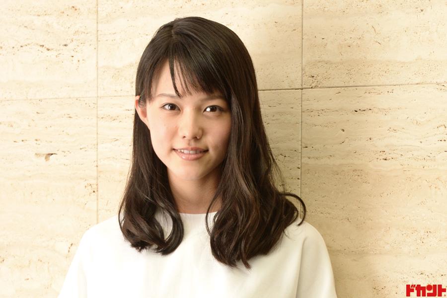 志田彩良 注目女優が長編映画で初主演飾る