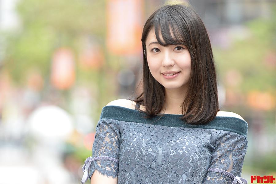 椎名香奈江 白柔肌を武器に新作DVDをリリース