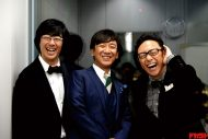 東京03 シチュエーション・ドラマに出演!苦境を乗り越え「キングオブコント2009」王者に輝いたお笑いトリオが伝えたいこと