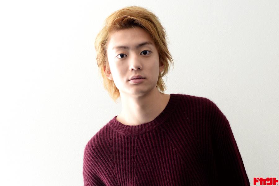 健太郎 話題作への出演が続く注目俳優が初主演!!
