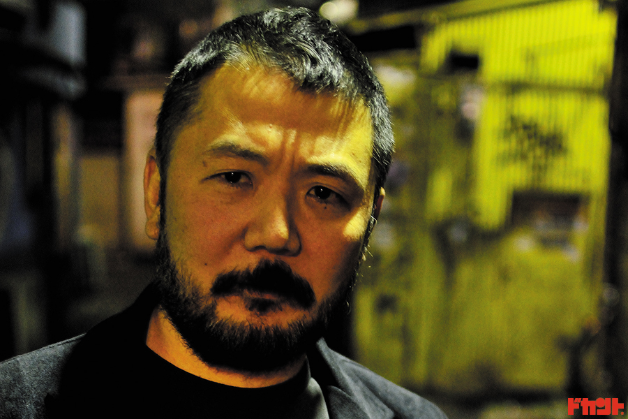 村田らむ 出版業界に独自の地位を築き上げるニッチでマルチなアングラ世界の代弁者