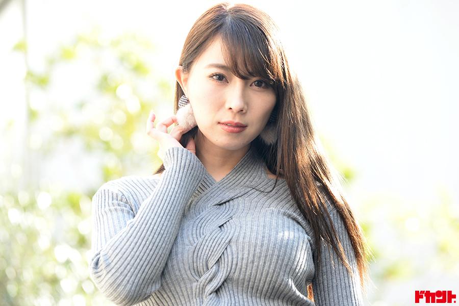 ドカント18年2月号先出し情報 185号 vol.7 森咲智美