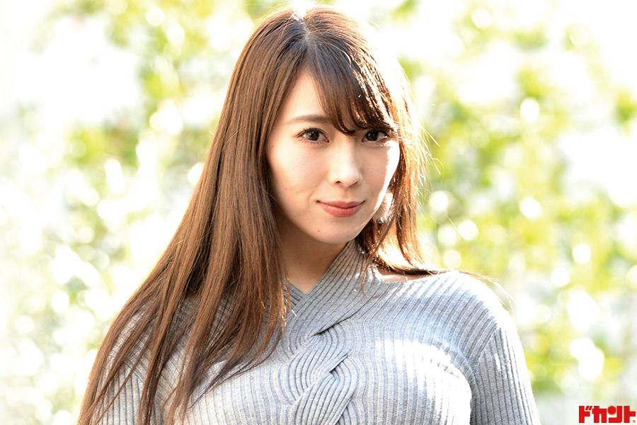 森咲智美 バラエティでも話題のトップグラドルが