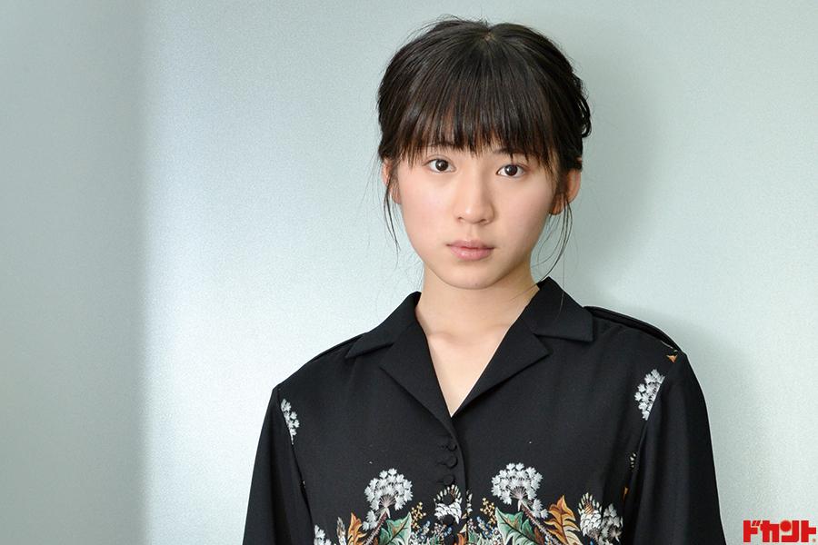 """蒼波純 """"2018年最もヤバい""""話題作に出演"""