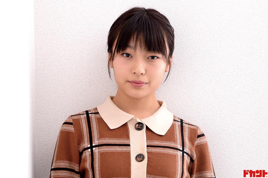 芋生悠 注目の新進女優が初めての写真集発売