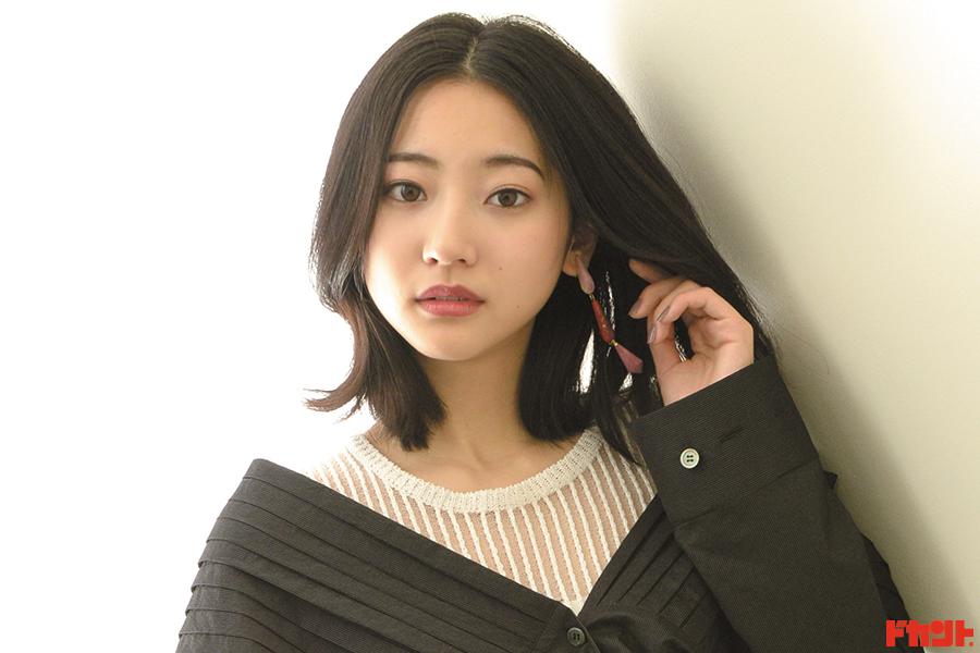 武田玲奈 「non-no」モデルにして映画・ドラマに引っ張りだこの注目株が人気シリーズ作品に