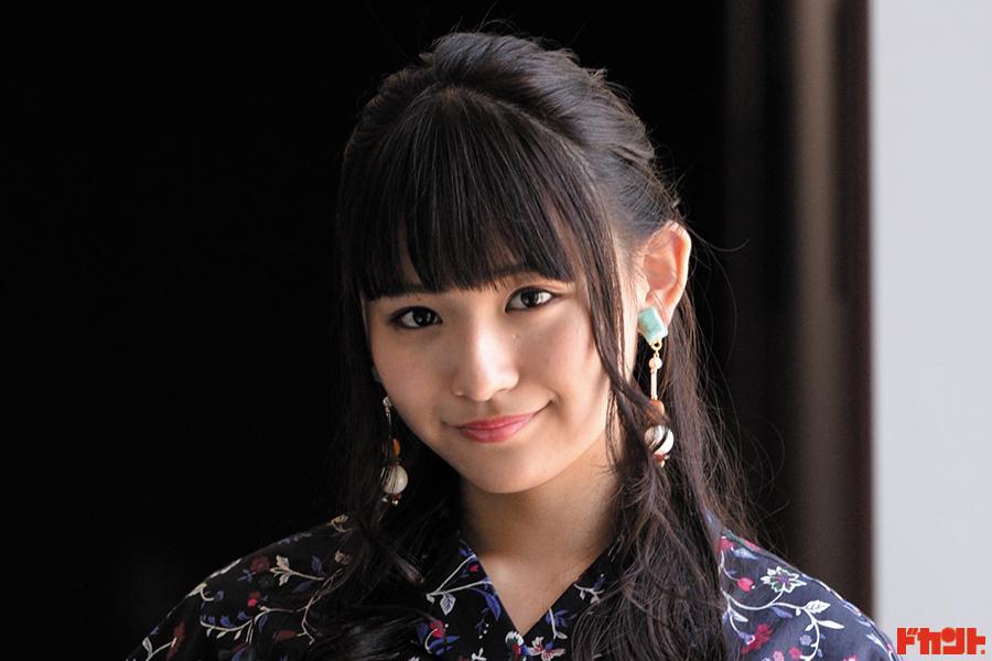 浅川梨奈 ジャパニーズ・アイドル×ゾンビムービー主演で切り拓いた役者としての新境地とは
