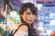 カワノアユミさん アジア各国の日本人キャバクラにキャバ嬢として潜入取材を敢行のライター