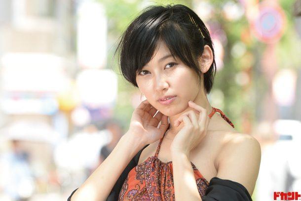 咲村良子 ボディーを磨き美肢体を大胆披露!!