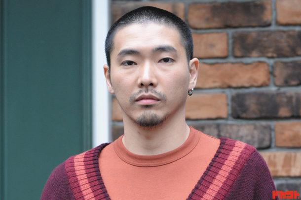 柄本 佑 佐藤泰志さんの小説を三宅唱監督のメガホンで映画化した主演作が公開に