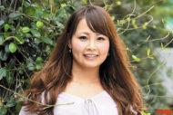 """大久保朋美プロ 夢を追いかけて上京!""""女豹""""のキャッチコピーを持つ関大卒の才女!!"""
