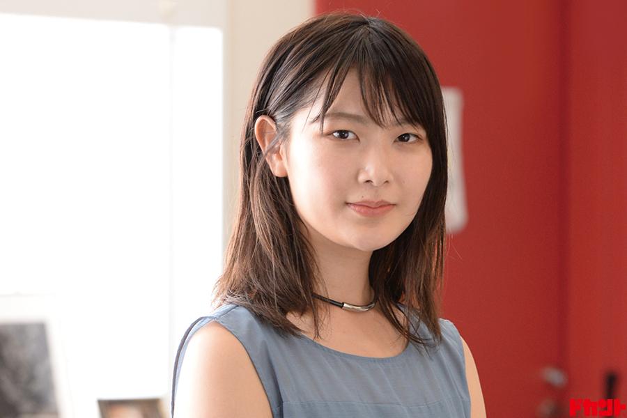 根矢涼香 映画祭での三冠受賞作が劇場公開